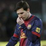 Bandar Taruhan Bola – Messi Pensiun Dari Argentina?