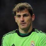 Taruhan Bola Online – Casillas Mungkin Hengkang