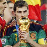 Taruhan Judi Ibcbet – Casillas Gabung Porto