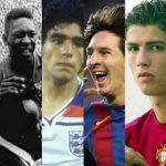 Taruhan Online Terpercaya – Pemain Terbaik Diumur 17 Tahun