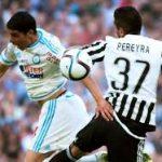 Area Taruhan Judi – Juventus Dibungkam Marseille