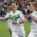 Arena Agen Taruhan – Wolfsburg Mulai Bertaji