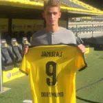 Agen Taruhan Bola – Januzaj Gabung Dortmund