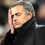 Gratis Prediksi Bola – Mourinho Merasa Tertekan
