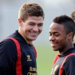 Info Taruhan Bola – Permainan Sterling Dikritik Gerrard