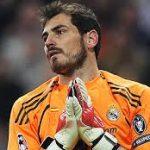 Judi Bola Online – Perasaan Casillas Terhadap Madrid