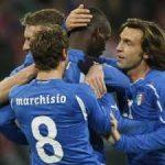 Taruhan Bola Sbobet – Italia Dan Belgia Menang