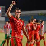 Taruhan Bola – Wales Imbangi Israel