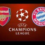 Taruhan Judi Bola – Menunggu Arsenal vs Bayern