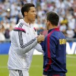 Agen Sbobet Casino – Ronaldo Harap Messi Menang