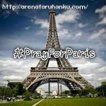 Agen Sbobet Terpercaya – Pray For Paris