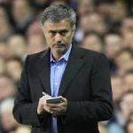 Jadwal Bola Terbaru – Tak Mudah Kontrak Mourinho