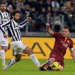 Judi Bola Eropa – Juventus Bakal Jamu Roma