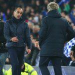 Pasaran Bola Handicap – City Kalah Dari Everton