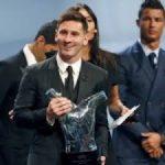 Prediksi Bola Terbaik – Messi Raih Ballon d'Or 2015