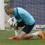 Prediksi Piala Eropa 2016 – Valdes Resmi Hengkang