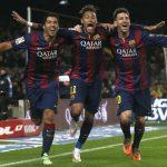 Arena Taruhan Terpercaya – Barcelona Masuk Final