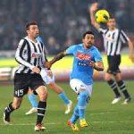Dunia Judi Bola – Prediksi Jose Terkait Duel Juve-Napoli