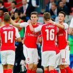 Info Jadwal Bola – Arsenal Raih 3 Poin