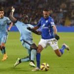Info Taruhan Bola – Leicester Permalukan City