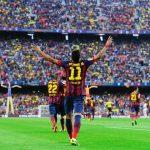 Arena Judi Terbesar – Barca Hajar Rayo 5-1