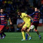 Judi Bola Handicap – Barca Di Tahan Villarreal