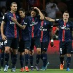 Judi Bola Terkini – PSG Kembali Kalah