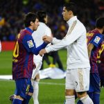 Judi Bola Top – Messi Bantah Bermasalah Dengan Ronaldo