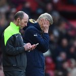 Tips Taruhan Online – Wenger Akui Kekalahan Timnya