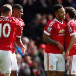Bandar Bola Online – MU Dekat Pada Zona Champions