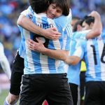 Judi Bola Resmi – Argentina Dan Uruguay Menang