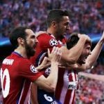 Judi Bola Tangkas – Atletico Menang Dileg I Liga Champions