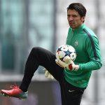 Pasar Judi Bola – Alasan Madrid Gagal Rekrut Buffon