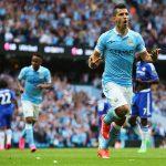 Skor Bola Terbaru – Kalahkan Chelsea, Aguero Hattrick