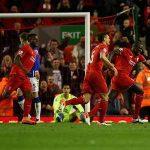 Taruhan Bola Online – Liverpool Bantai Everton 4-0