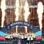 Bandar Bola Liga Inggris – Piala FA Jatuh Kepada MU