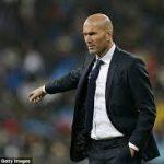 Bandar Taruhan Terbaik – Zidane Bersyukur Atas Kesuksesannya