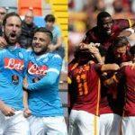 Hasil Copa America – Roma & Napoli  Bidik Runner Up