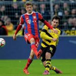 Pasaran Bola Euro – Laga Akhir Hummels Dengan Dortmund