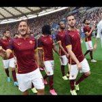 Pasaran Bola Italia – Roma Bisa Bernafas Lega
