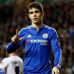 Pasaran Bola Pilihan – Oscar Bantah Isu Kepindahan