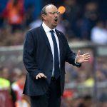 Pasaran Bola Spanyol – Benitez Masuk Incaran Everton