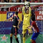 Prediksi Bandar Bola – Leg Pertama Atletico Menang