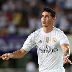 Prediksi Bola Spanyol – City Dan Arsenal Berebut James