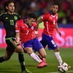 Bandar Judi Bola – Chile Pesta Gol Ke Gawang Meksiko