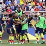 Bandar Taruhan Liga Champions – Kolombia Taklukkan AS