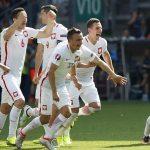 Taruhan Bola Deposite – 16 Besar Poland Tantang Swiss