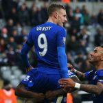 Taruhan Bola Tangkas – Bila Vardy,Mahrez,N'Golo Pergi