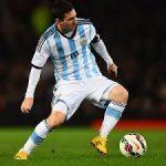 Taruhan Bola Terpercaya – Messi Diminta Tak Pensiun