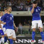 Tips Taruhan Bola – Italia Tak Merasa Tertekan